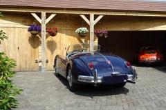 jaguar-xk-140-ots-blue-016-700x450